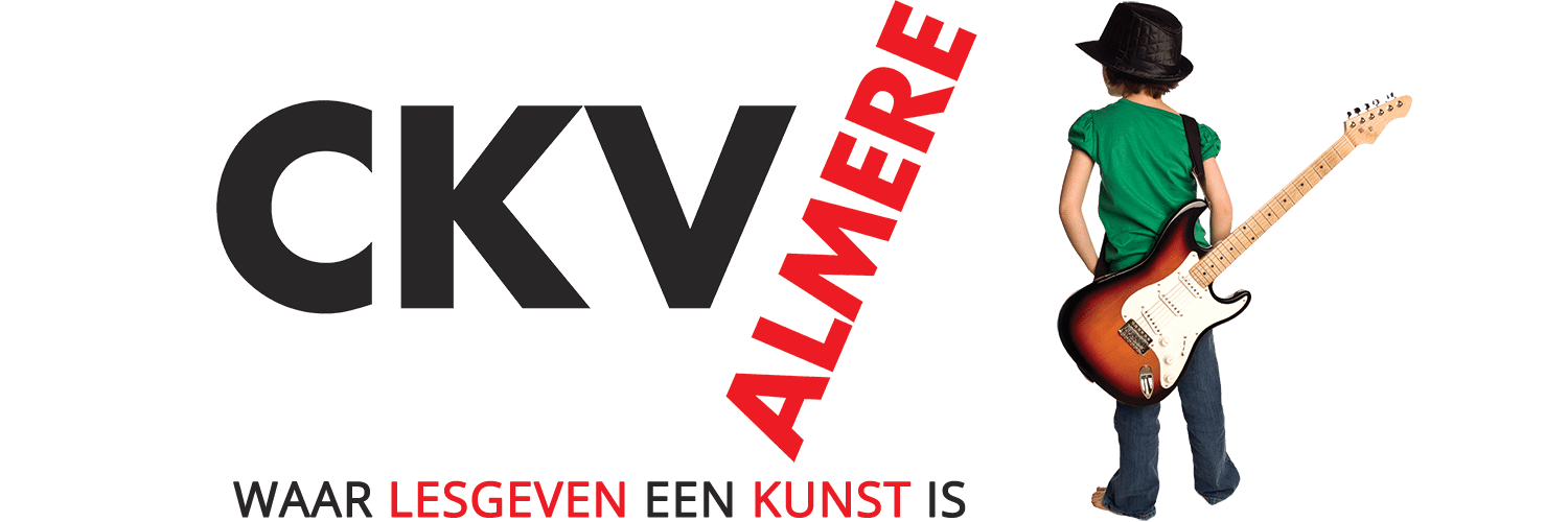 CKV Almere | Waar lesgeven een kunst is