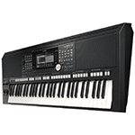 Synthesizer/keyboard